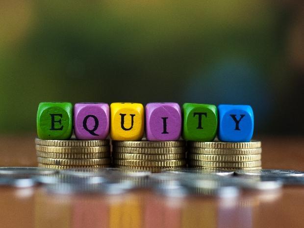 Stock market of equities